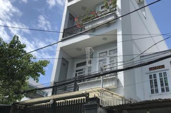 Bán nhà 6/ Phạm Quý Thích, DT 4.2x26m, (3 lầu), giá 8.3 tỷ