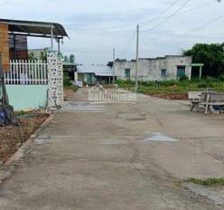 GĐ kẹt tiền bán gấp lô đất MT đường 7m bê tông hồ bơi hạnh phúc TC 100%, giá rẻ nhất Vĩnh Thanh