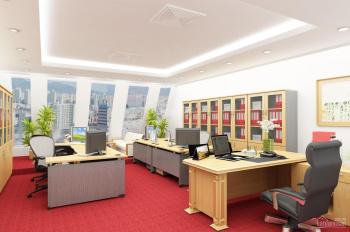 Cho thuê văn phòng giá rẻ Quận 7, 20m2 - 60m2, đường huyết mạch, view mở