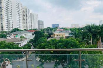 Bán căn hộ Riverside tọa lạc đường Nguyễn Lương Bằng, dt: 140m, nhà hướng đông nam, đầy đủ nội thất