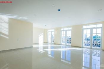 Cho thuê văn phòng Quận Tân Bình, 20m2 - 40m2 - 60m2 - 100m2 đường Phan Đình Giót, Hoàng Văn Thụ