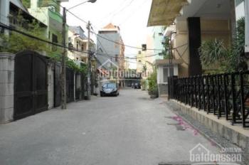Bán nhà MT Cư Xá Đô Thành - Nguyễn Hiền, quận 3 DT: 4x20m. 3 tầng giá chỉ: 20 tỷ