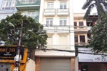 Cho thuê mặt bằng KD tầng 1 tòa nhà 8 tầng mặt phố Nguyễn Khang, DTSD 60m2, giá 40tr/th, 0971993386