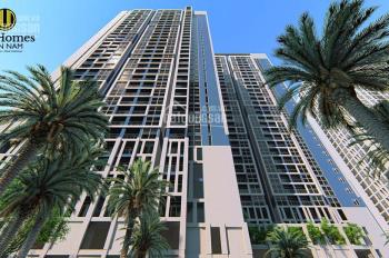 Chỉ từ 1,1 tỷ sở hữu căn hộ ngay trung tâm thương mại Vincom Bình Dương, LH: 0908 233 142