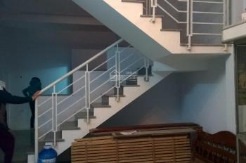Nhà 3 tầng 4PN khu An Thượng, Đà Nẵng, không nội thất gần biển