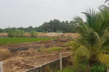 Chính chủ bán 2 miếng đất lớn 134mx189m và 50mx204m, đã san lấp, MT Võ Văn Bích, Củ Chi