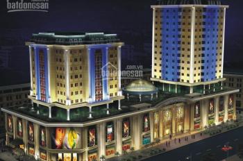 Cho thuê văn phòng diện tích lớn tại Vĩnh Trung Plaza - ngay trung tâm TP Đà Nẵng, đầy đủ tiện nghi