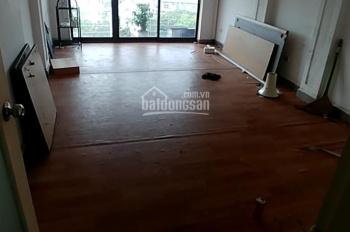Cho thuê văn phòng giá rẻ diện tích 25m2 tại Lê Văn Hưu