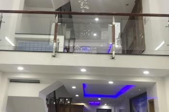 Chính chủ cần bán nhà HXH Dương Quảng Hàm, P6, Gò Vấp, DT: 5x15m, DTCN 75m2, 1T 2 lầu giá 6 tỷ TL