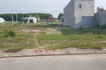 Bán đất Hòa Lợi khu New Town đối diện phòng công chứng Hoa Lợi, mặt tiền nhựa 6m, 105m2, thổ cư hết