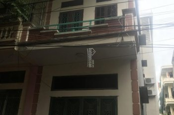 Bán nhà 2 mặt tiền hướng Đông Nam sau UBND phường Bồ Xuyên, 3 tầng cực rẻ