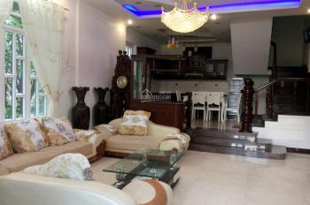 Cho thuê biệt thự sân vườn 5 phòng ngủ khu An Thượng Đà Nẵng