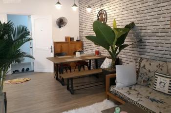Cần cho thuê gấp chung cư BMC, 422 Võ Văn Kiệt, Phường Cô Giang, Quận 1, diện tích 85m2