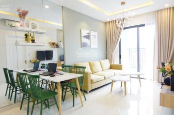 Cho thuê gấp căn Wilton, 74m2, 2PN, view TP, full NT, giá chỉ 15,5 triệu/th, LH 0938836398