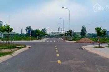 Bán đất ở Uyên Hưng, 100% thổ cư, xây dựng ngay