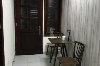 Cho thuê phòng trọ tại trung tâm Q1, Hồ Chí Minh