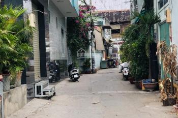 Bán rất gấp để trả nợ, hẻm xe hơi đường Phan Văn Sửu P13, Tân Bình, 3.8x16m - 2PN+ WC, giá cực tốt