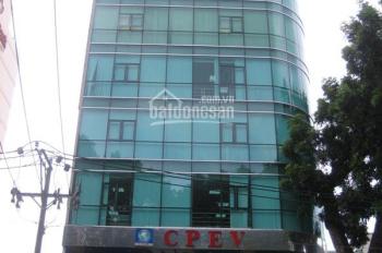 Bán nhà MT Trần Quốc Toản gần Nam Kỳ Khởi Nghĩa, quận 3 DT: 9,6x12,5m. 8 tầng HĐT: 150 tr/th