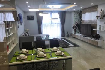 Cho thuê căn hộ cao cấp tại chung cư D2 Giảng Võ, Ba Đình 80m2, 2PN đủ đồ, giá 13 triệu/tháng