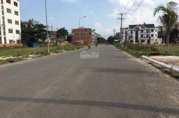 Cần bán gấp lô đất DT 100m2 KDC Phước Thiện, Quận 9, đối diện KĐT Vincity Group. Giá 1,6 tỷ đồng.