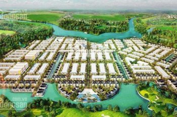 Chính chủ bán nền Biên Hòa New City, gần trường học, view sông, giá chỉ 1.38 tỷ, sổ đỏ, 0978313503