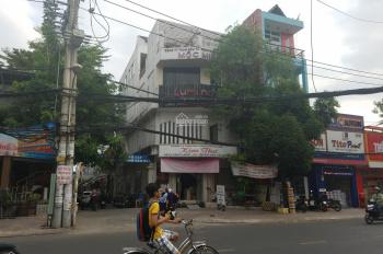 Bán góc 2 mặt tiền 143 đường Gò Dầu, 7m x 18m, giá 24.5 tỷ, P. Tân Quý, Q Tân Phú