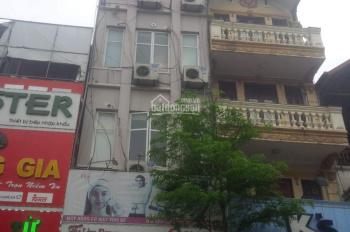 Chính chủ cần bán nhà số 160 mặt phố Tây Sơn, Đống Đa, giá bán 29.5 tỷ