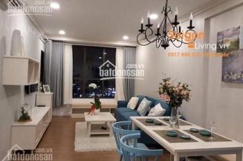 Chính chủ bán căn hộ 3PN ICON 56 lầu cao view đẹp, nhà trống, Đông Nam mát mẻ, 5.1 tỷ. Sổ hồng