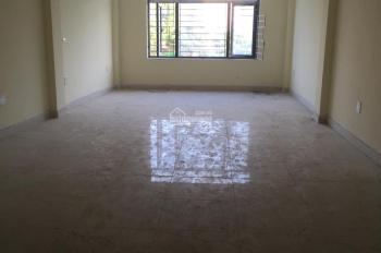 Cho thuê văn phòng diện tích 80m,50m,30m ở mặt phố nguyễn khang,cầu giấy liên hệ 0965836488
