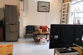 Nhà trệt 1 lầu 2PN hẻm rộng cách HXH vài căn, 49/ Nguyễn Văn Đậu, P6, Q. Bình Thạnh