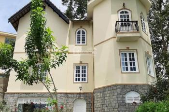 Chính chủ bán biệt thự 356,9m, view Hồ Xuân Hương, Nguyễn Trung Trực, phường 3, Đà Lạt 0369.398998