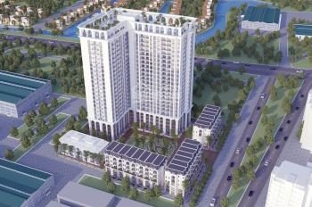 Cc bán ô kiot Sài Đồng vị trí góc giá 33tr 2 tầng lhcc: 0944.22.44.89