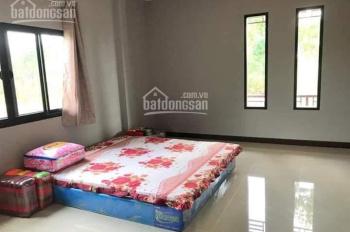 Bán căn hộ chung cư 155 Nguyễn Chí Thanh 62m2, 2PN, nhà có nội thất. Giá 2.1 tỷ