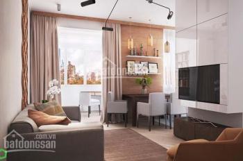 Cho thuê nhà phân lô đẹp Nghi Tàm, Yên Phụ, 60m2*4T có thêm sân nhỏ, nhà thiết kế tầng 1 thông sàn