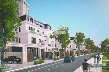 Mở bán căn cuối cùng biệt thự Phùng Khoang (CK ngay 500tr, thủ tục nhanh gọn) (PKD CĐT 0917136119)