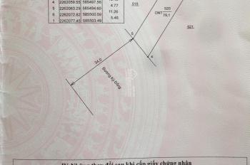 Bán nhà 2 tầng mặt tiền Kỳ Đồng 45m, ngay đầu dự án Dragon City. LH 0968898444( chính chủ)