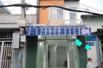 Cho thuê nhà MT Đông Hưng Thuận 3, Quận 12, 8tr/tháng