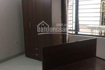 Phòng có ban công, 30m2, full đồ, phố Trần Duy Hưng