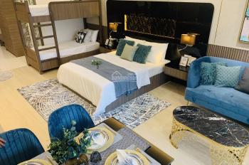 Căn hộ mặt biển Quy Nhơn chỉ từ 1.650 tỷ/căn nội thất hoàn thiện. LH 0938393358 Mỹ Nhung