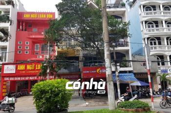 Nhà thuê mặt tiền đường Bàu Cát Đôi Q. Tân Bình. DT 4x20m 5 lầu 49 triệu/th, spa, Coffee, VPCT, KD