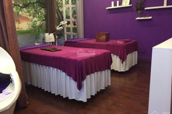 Cho thuê nhà 1 tầng phố Phan Bội Châu: DTSD 100m2, nhà mới, nội thất đẹp, giá 12tr/tháng 0936030855
