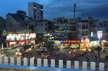 Bán nhà 58 Nguyễn Biểu, Quận 5, 4x19m, trệt, 3 lầu đang cho thuê 60tr/tháng, giá 23.8 tỷ TL