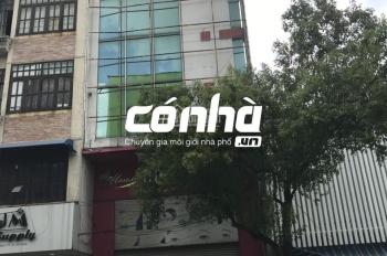 Cho thuê nhà 5 lầu 32 triệu mặt tiền đường Huỳnh Văn Bánh quận Phú Nhuận: Spa, VP, coffee, showroom