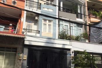 Bán Nhà MT Đường 17B Bình Trị Đông B, Bình Tân, 5 x 20m, 3.5 Tấm, Giá 10,8 Tỷ