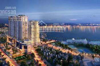 Bán căn hộ Studio S1-1107 view Hồ Tây 51m2 SunGrand City 69B Thụy Khuê đang cho thuê 18triệu/tháng