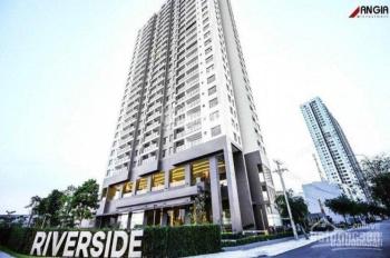Bán căn hộ An Gia Riverside, Q.7. Giá 2.45 tỷ, 69m2 - Đã có sổ hồng