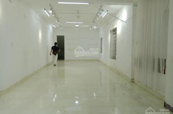Cho thuê nhà nguyên căn 2 tầng Phạm Văn Nghị, mb trống 100m2, tầng 2 3 phòng ngủ, DT: 5*20m