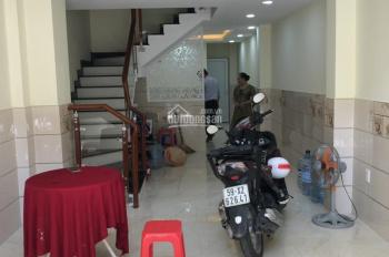 Cho thuê nhà HXH 533/9A Huỳnh Văn Bánh Q.Phú Nhuận