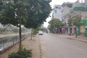 Bán đất phân lô Ngô Quyền, Hà Đông, đường ô tô tránh, vỉa hè, 50m2, mặt tiền 4m, 3.1 tỷ
