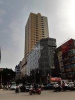 Bán chung cư Tân Hồng Hà - 317 Trường Chinh - Giá 31 tr/m2